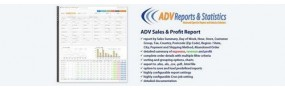 ADV Sales & Profit Report