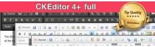 CKEditor 4+ (Full)
