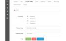 Custom Product Fields OpenCart v1.5, v2.x