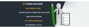 Form Builder - Multi Form Creator