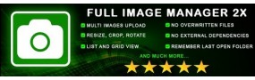 Full Image Manager 2.x - A MUST HAVE KIND OF EXTESION