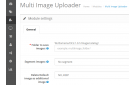 Multi Image Uploader v2.0, v4.1