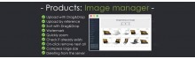 Products Image Manager