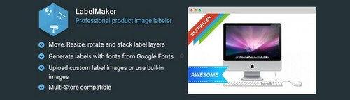 LabelMaker - Professional Product Image Labeler v1.9.4, v2.6.1, v3.3.0 (Nulled)