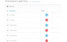 Promotion Label Pro OC2.x