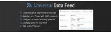 Universal Data Feed