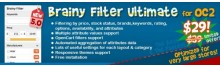 Brainy Filter Ultimate / The most advanced and elegant filter