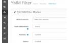 Vehicle Year Make Model Engine Filter v2.21, v4.0