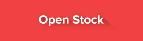 OpenStock - stock control for product option v1.7.0