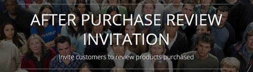 After Purchase Review Invitation v3.4.3, v4.0