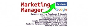 Complete Marketing Manager