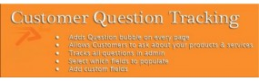 Customer Questions Tracking System
