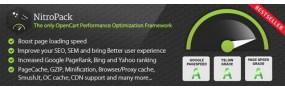 NitroPack Cache - Complete Web Performance Optimization Framework