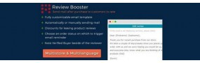 Review Booster