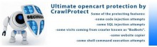 Ultimate Opencart Protection - Real Time Smart Protection