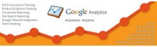Google Analytics Expert - Complete E-commerce Analytics Tracking
