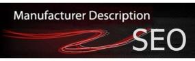 Manufacturer Description - add Description and Meta-Tag