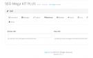 SEO Mega Kit PLUS - Complete SEO Friendly URLs 1.5.X, 2.3.X