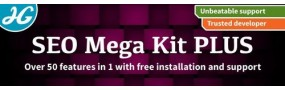 SEO Mega Kit PLUS - Complete SEO Friendly URLs - OVER 50 IN 1