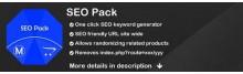 SEO Pack OpenCart