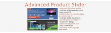 Advanced Product Slider V3