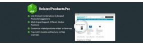 RelatedProductsPro - Intelligent Related Products on Checkout
