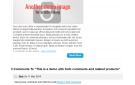 Blog/News Extension for OpenCart v4.5.2