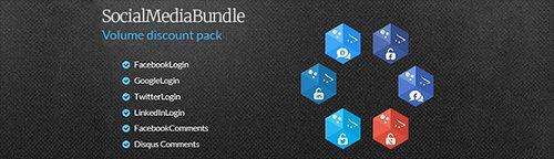 Social Media Bundle - Social 8-in-1 Conversion Booster Pack