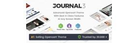 Journal - OpenCart Theme