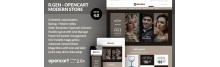 R.Gen - OpenCart Modern Store Design Template