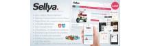 Sellya - Responsive OpenCart Theme