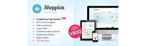 Shoppica - Premium OpenCart Theme