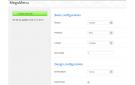 Vitalia - Responsive OpenCart Template v2.1